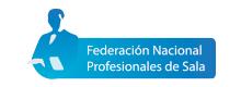 federacion sala