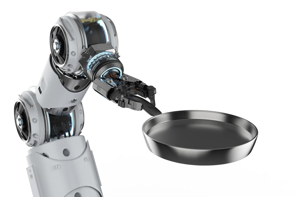nuevas tecnologías en el mundo de la cocina