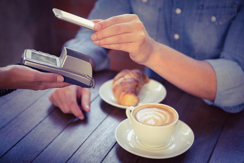 transformación digital en restaurantes