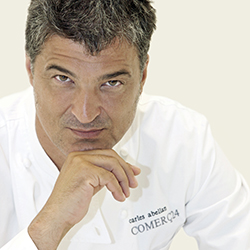 Carlos Abellán Gonzalez