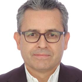 Alfredo Bohórquez Rodríguez