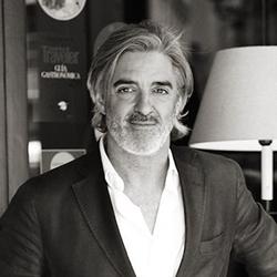 Carlos Bosch