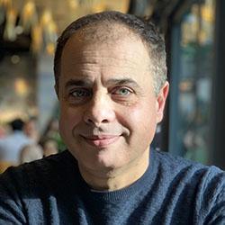 Roberto Brisciani