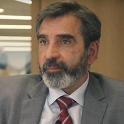 Alberto Caldeiro Jiménez