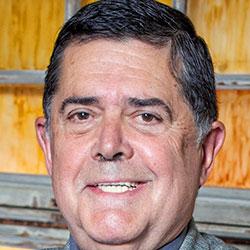 Mario Cañizal Villarino