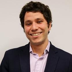 David Chamas Baena