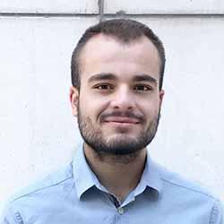 Adrián Colmenarejo