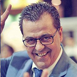 Fernando Fregeneda Chico