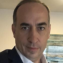 Oscar García Moreno