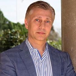 Gustavo García Brusilovsky