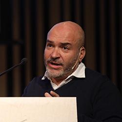 Sergio Gil Flores
