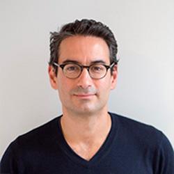Philippe Goldman