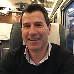 Ricardo Gomez de Segura