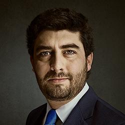 Alfredo Gómez-Acebo