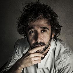 Diego Guerrero Peromingo