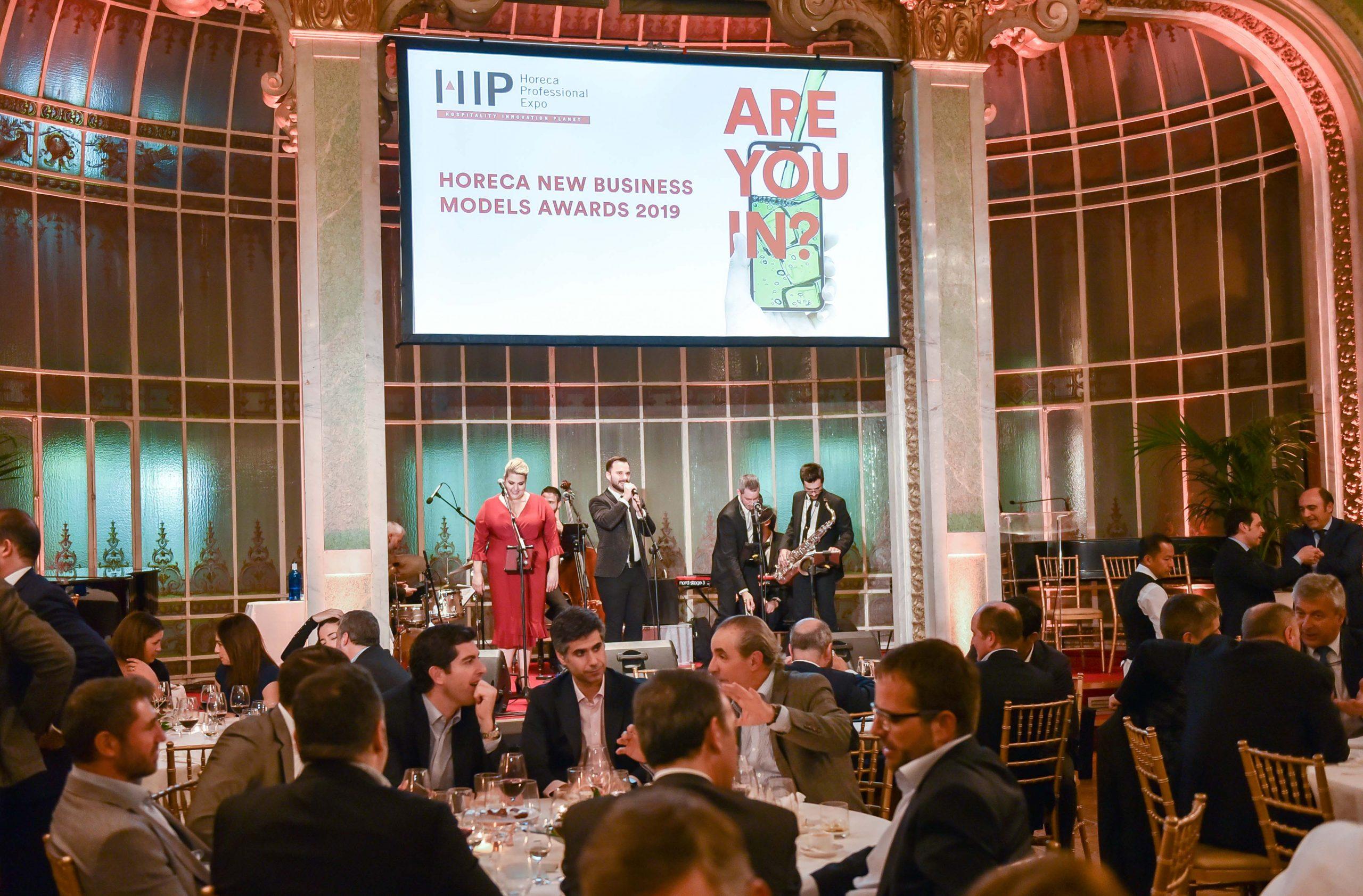 Horeca New Business Models Awards 2020: los proyectos finalistas más innovadores en hostelería y restauración