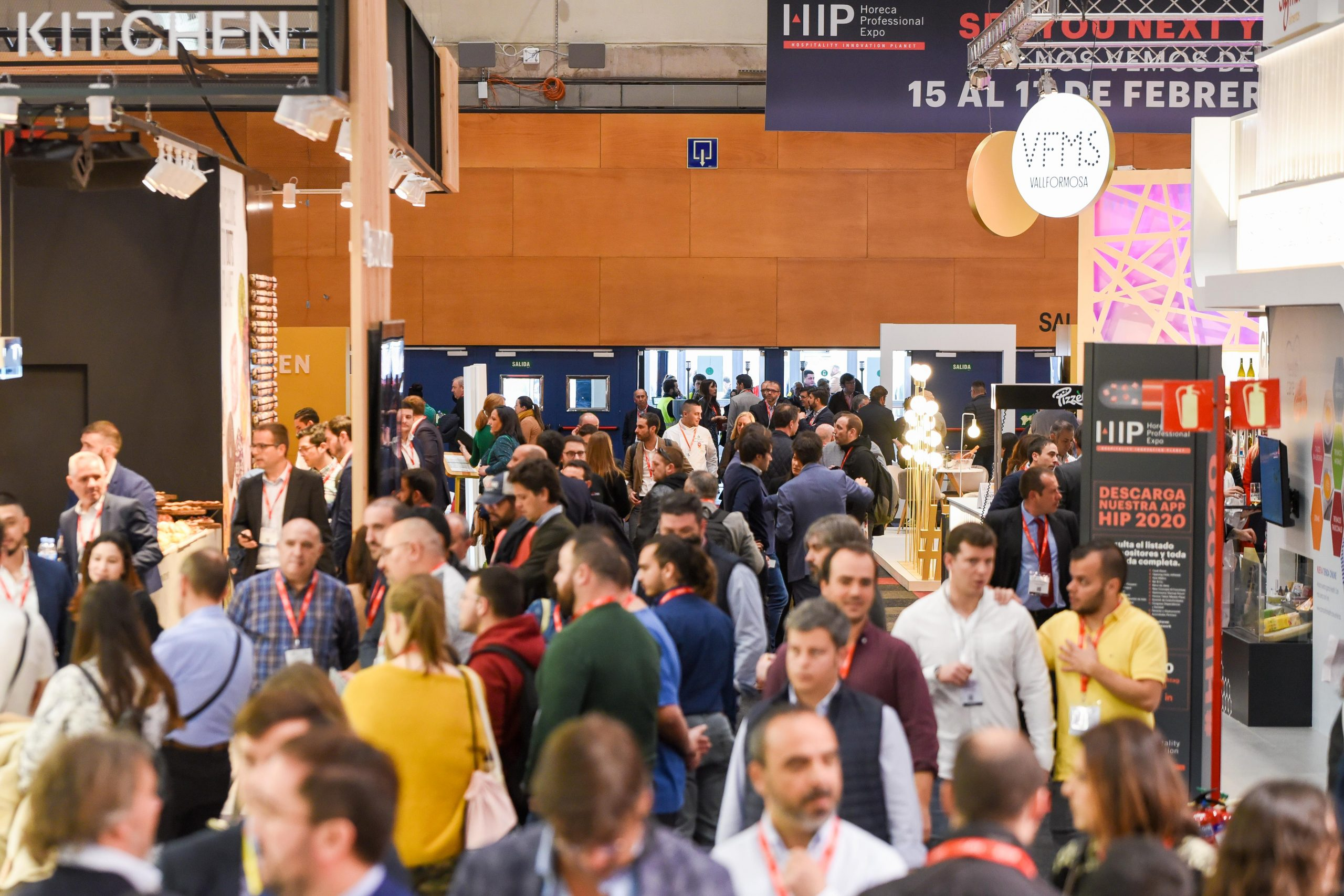 HIP 2020 cierra su cuarta edición con 30.726 visitantes y un impacto económico de 51 millones de euros en Madrid