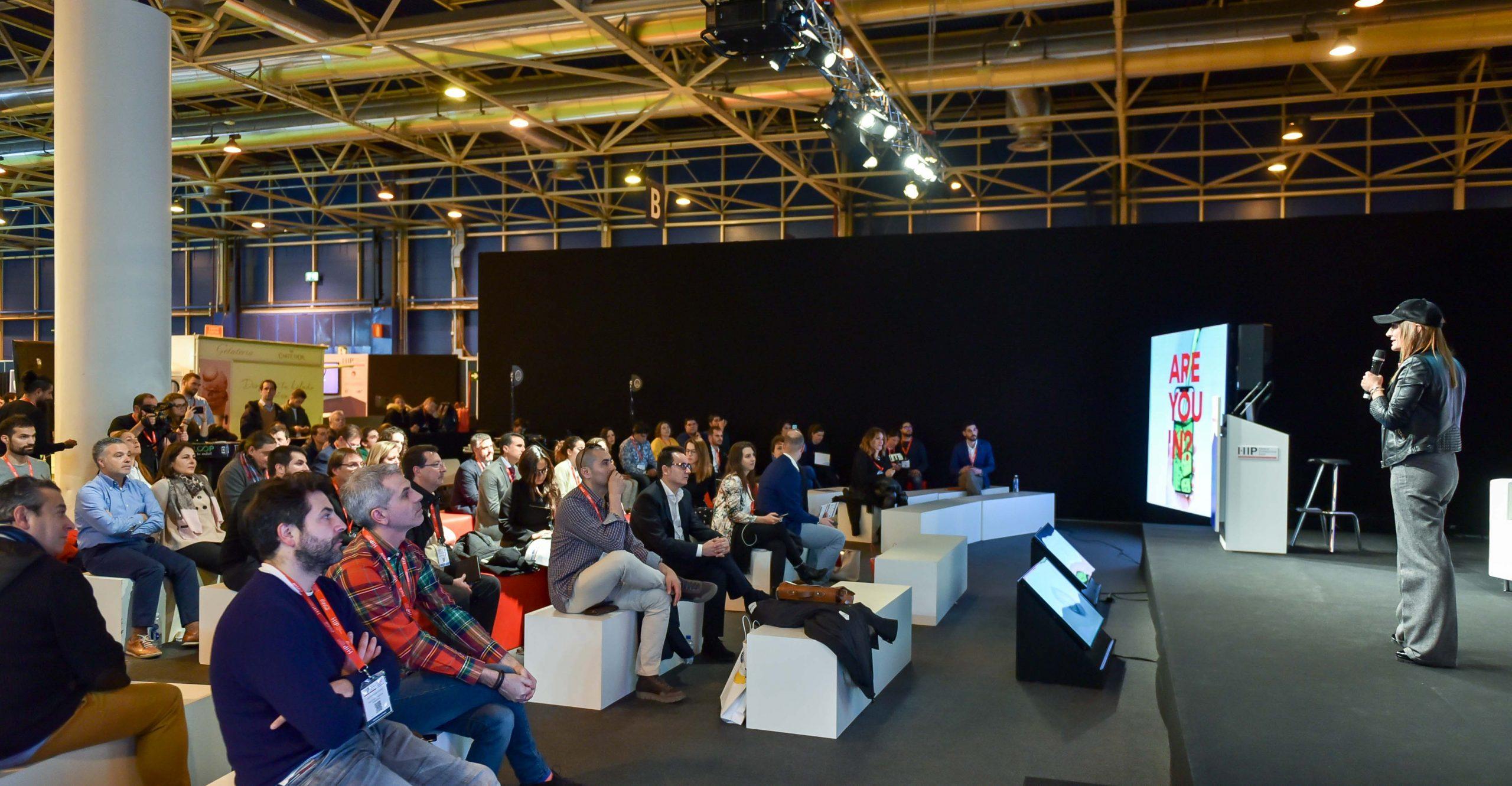 La robotización, la Inteligencia Arficial, el Blockchain y el IoT aplicados al sector Horeca conforman la Agenda Digital de HIP2020