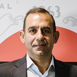 Javier Pijoan