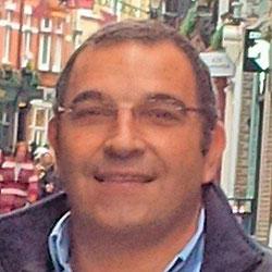 Paulo Jorge dos Santos Mendonça