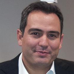 Jorge Lurueña Hernández