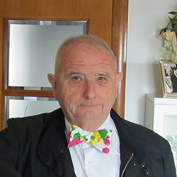 Juan Mediavilla