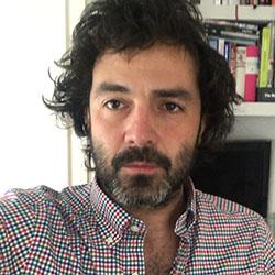 Javier Muñoz Calero