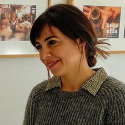 Paula Nevado López