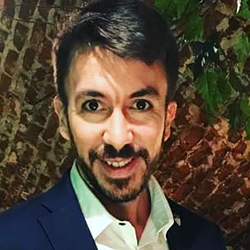 Luis Palma Olmo