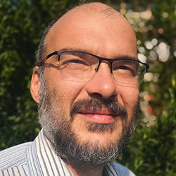Nacho Peres Osia