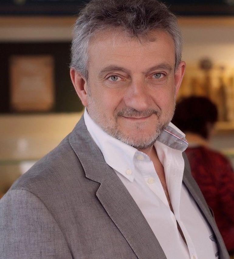 Carlos Pérez Tenorio nuevo copresidente de HIP – Horeca Professional Expo