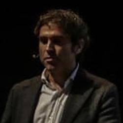 Charlie Saiz Montes