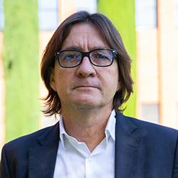 Alex Salvador