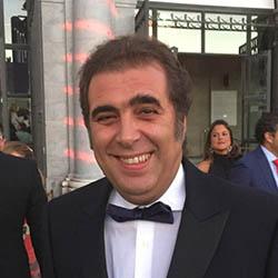 Andrés Sánchez Magro