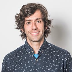 Alfredo Solano