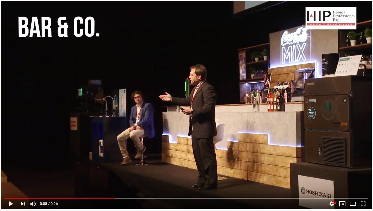 Bar & Co, el espacio de innovación para bares y cafeterías