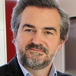 Jorge Ybañez Arcocha