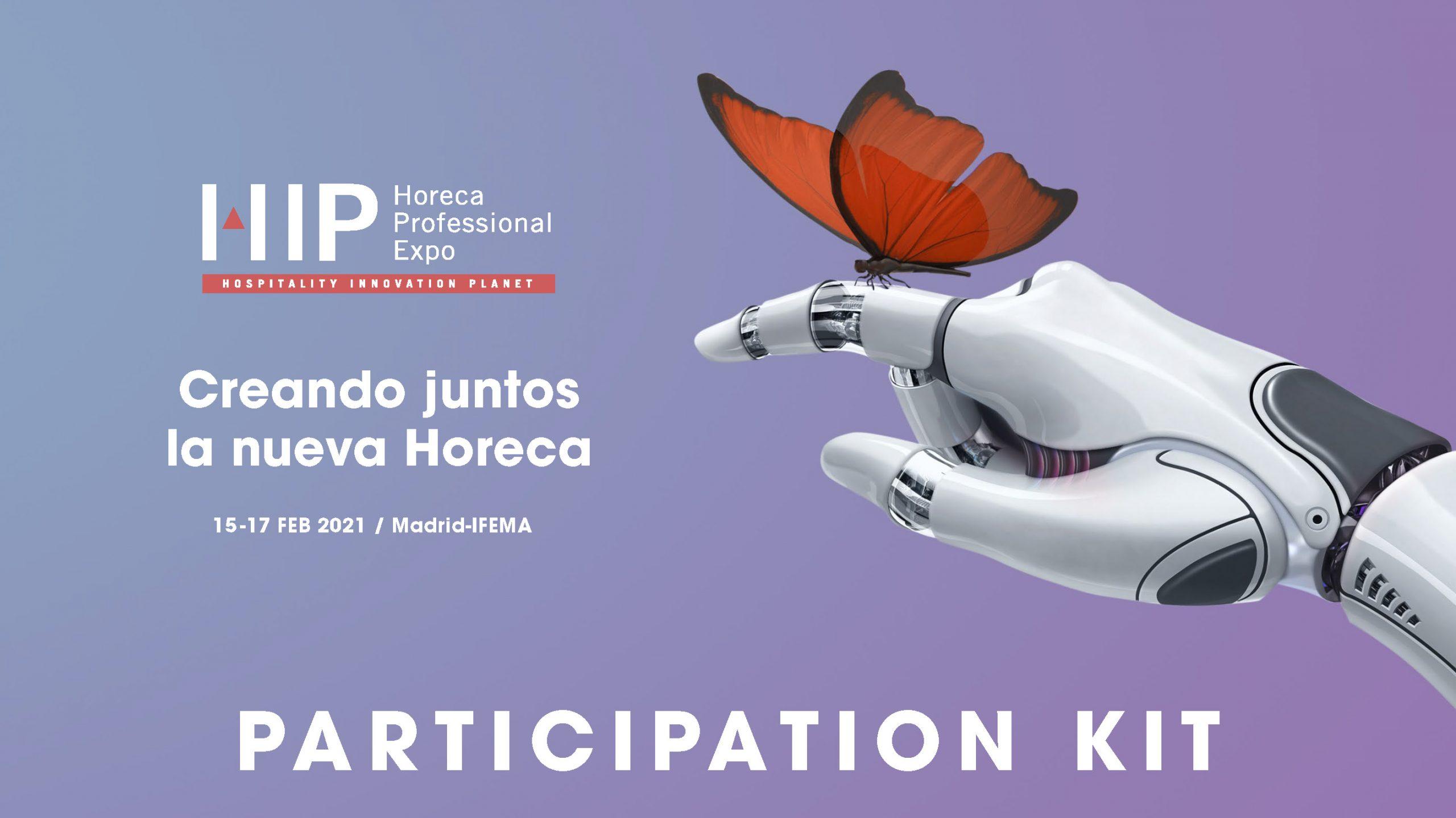 Participation Kit HIP 2021