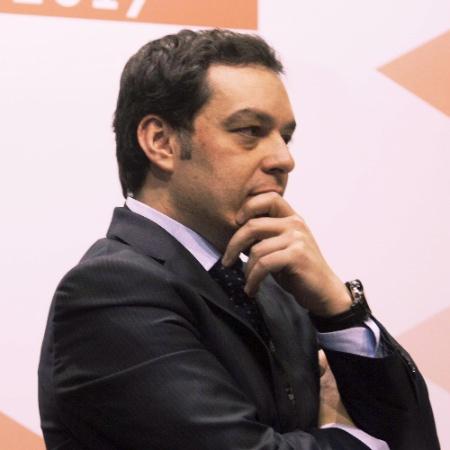 Manuel Bueno Ballesteros