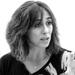 Alicia Chavero