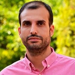 Sergio Estevez Jimenez
