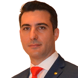 Francisco Javier Martin Romo