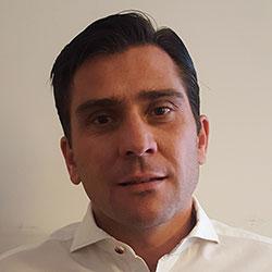 Gonzalo Mateos Aguado