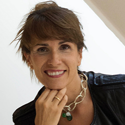 Ángeles Moreno Vallejo