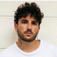 Carlos Gelabert Casted