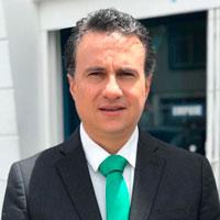 Camilo Ospina Guzman