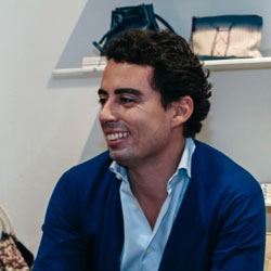 Carlos Arévalo Moreno
