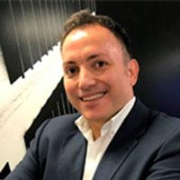 Alberto Corredera Gonzalez