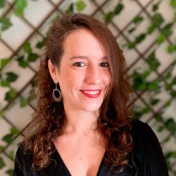 Laura Gómez Perarnau