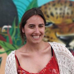 Barbara Mogas